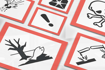 Hazard Communication - Labels