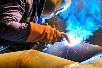 Welding, Cutting and Brazing - Global