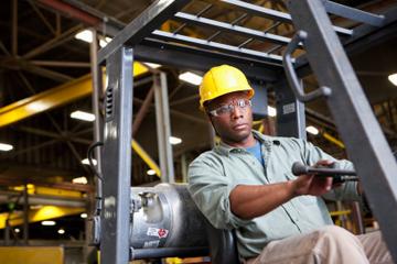 Powered Industrial Trucks Operators Overview
