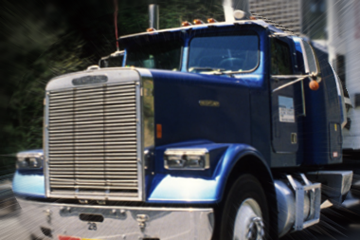 Defensive Driving - Large Vehicles