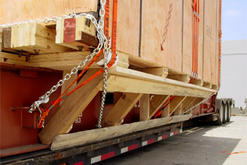 Load Securement and Distribution