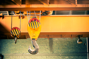 Overhead and Gantry Crane Safety
