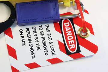 Electrical Safety and Lockout/Tagout