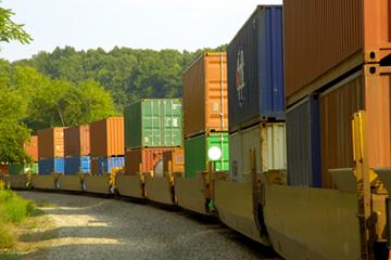 HazMat Transportation - Part 6c - Carrier Requirements - Rail (US)
