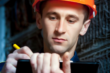 Performing Safety Inspections - Global