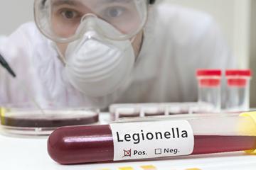 Legionella Awareness and Control - UK
