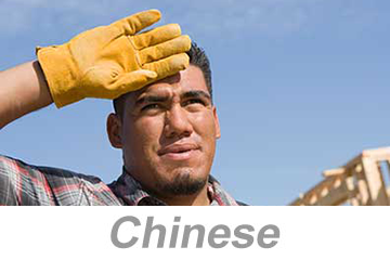 Heat Stress (Chinese)