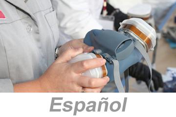 Respiratory Protection - International (Spanish)
