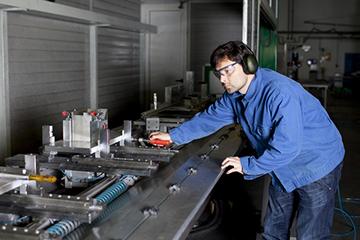 Industrial Ergonomics for California