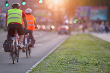 Safety Everywhere: Staying Safe on Two Wheels