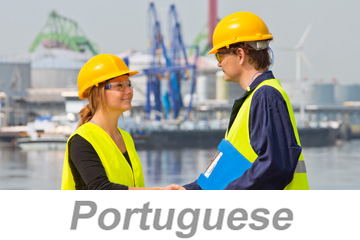 Giving and Receiving Feedback (Portuguese)
