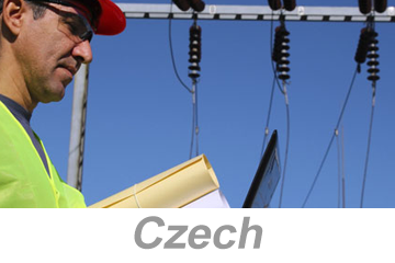 Culture of Early Reporting - Global (Czech)