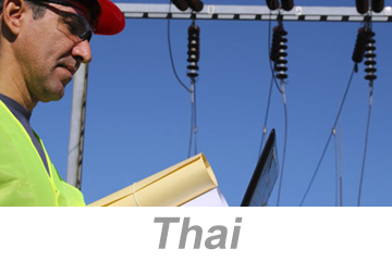 Culture of Early Reporting - Global (Thai)