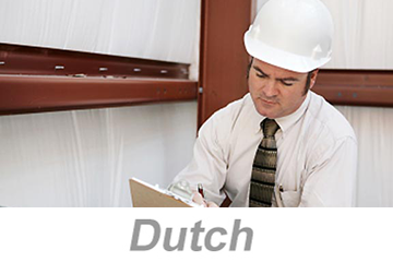 Job Hazard Analysis (JHA) - Global (Dutch)