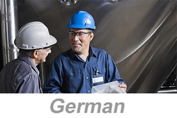 Incident Investigation - Global (German)