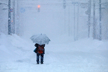 Safety Everywhere: Coping with Cold