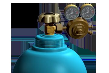 Compressed Gas Cylinder Safety (US)