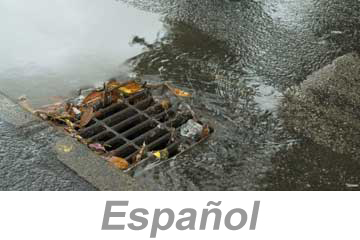 Stormwater Pollution Prevention (Spanish)