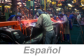 Industrial Ergonomics - Global (Spanish)