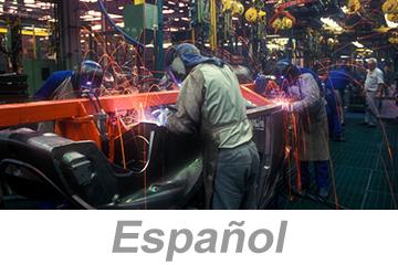 Industrial Ergonomics - Global (Spanish)
