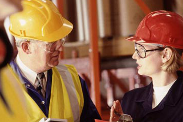 OSHA Inspections for Construction and Multi-Employer Worksites