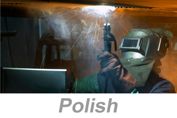 Personal Protective Equipment (PPE) - International, Parts 1-10 (Polish)