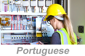 Using Electrical Safety Programs (US) (Portuguese)