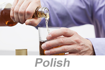 Drugs and Alcohol: The Facts (Polish)