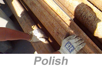Hand, Wrist and Finger Safety (Polish)