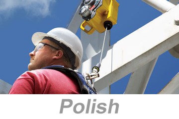 Fall Protection (Polish)