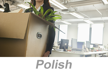 Office Safety - International (Polish)