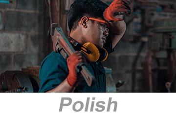 Heat Stress - Global (Polish)