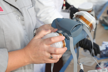 Respiratory Protection (US)