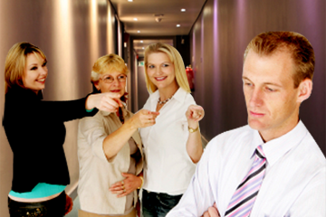 Preventing Workplace Harassment - Employees