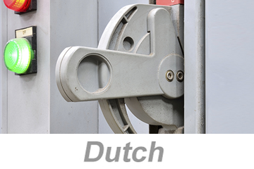 Electrical Safety and Lockout/Tagout - International (Dutch)