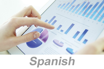 Reporting (Data Entry) - Global (Spanish)