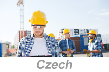 Tasks and Corrective Actions - Global (Czech)