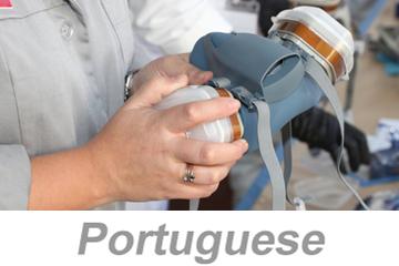 Respiratory Protection (Portuguese)