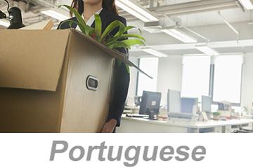 Office Safety - International (Portuguese)
