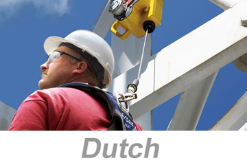 Fall Protection (Dutch)