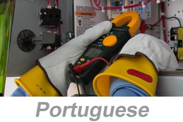 Recognizing Electrical Hazards Awareness (Portuguese)