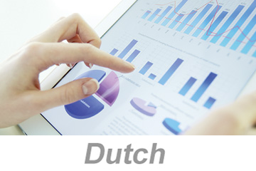Reporting (Data Entry) - Global (Dutch)