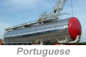 Flammable and Combustible Liquids (Portuguese)