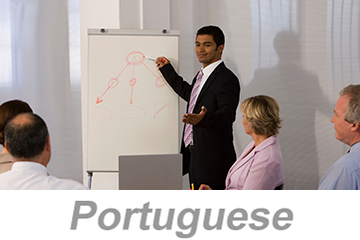 Integrated Systems - Achieving Organizational Excellence (Portuguese)