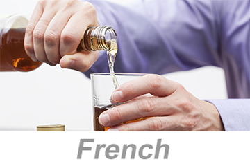 Drugs and Alcohol: The Facts (French)