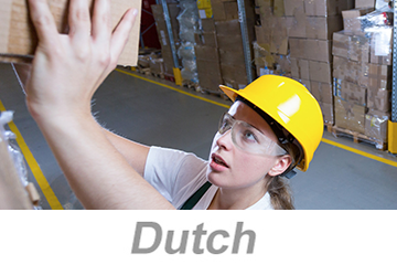 Safety and You - Global (Dutch)
