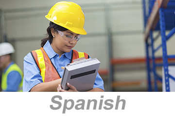 Performing Safety Inspections - Global (Spanish)