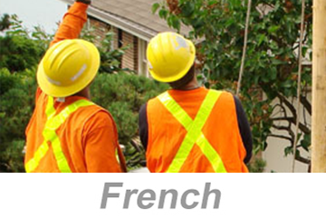 Pre-Job Briefings (French)