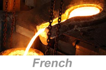 Hexavalent Chromium - International (French)