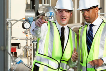 Personal Protective Equipment (PPE) Overview for Construction (US)